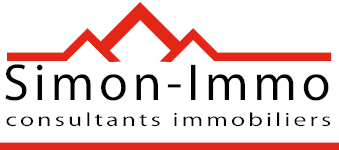 logo agence immobiliere simon-immo - Immobilier Bassin d Arcachon Sud - Arcachon
